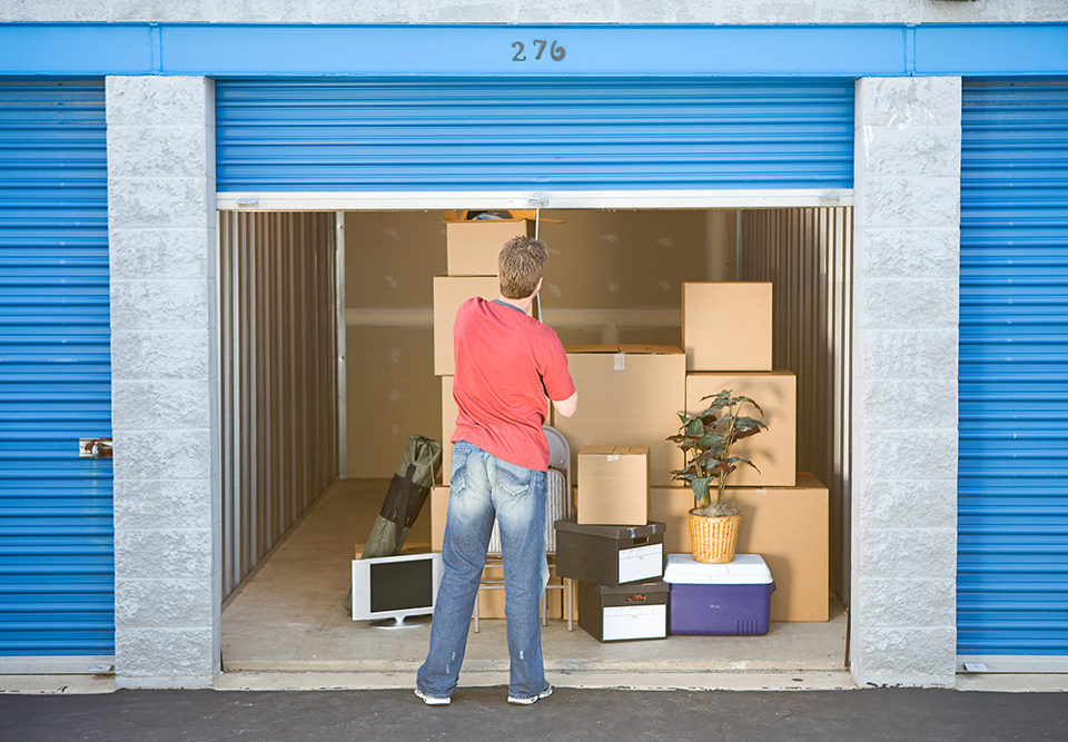 self storage, storage, business storage, self storage units