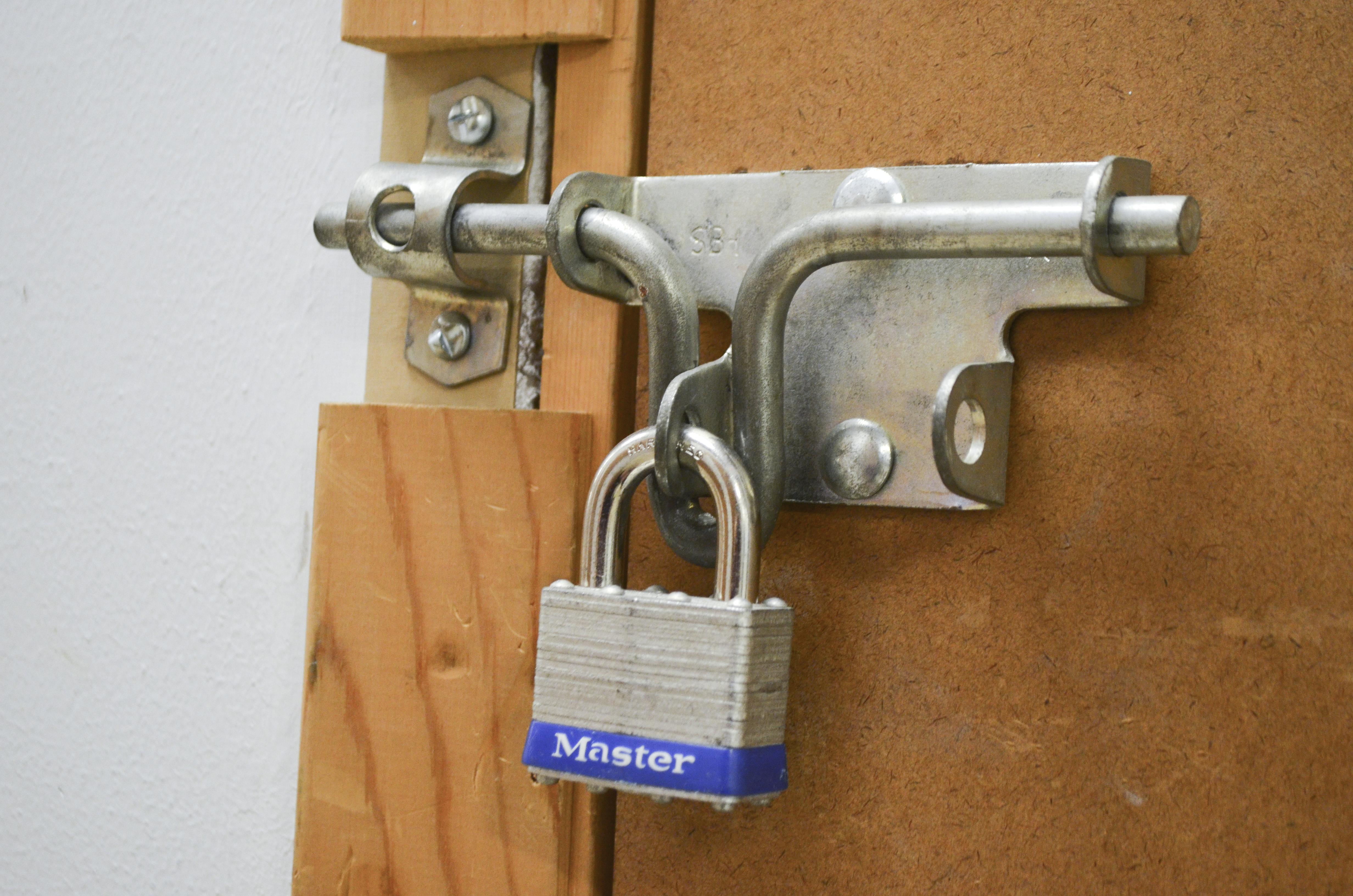 Secure Storage, insurance